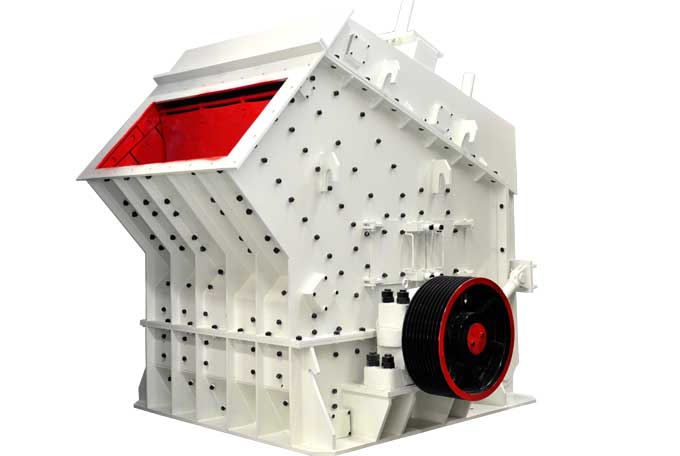 Impact Crusher of European Type