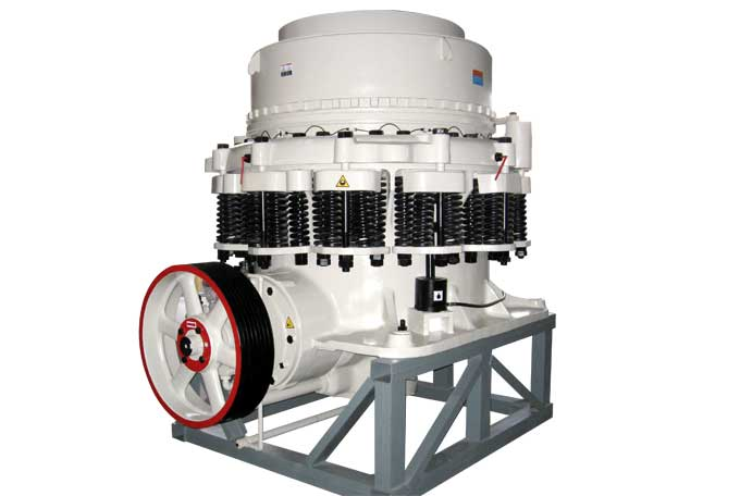 Cone Crusher CS Series